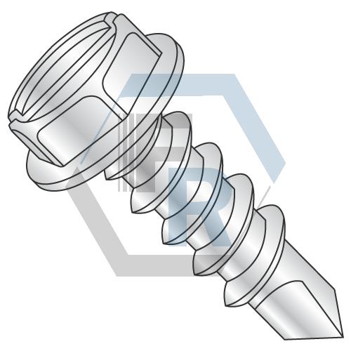 Steel Zinc, 7/16 AF, #3 Pt. Icon