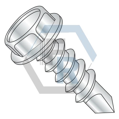 Steel Zinc, 7/16 AF, #3 & #4 Pt. icon