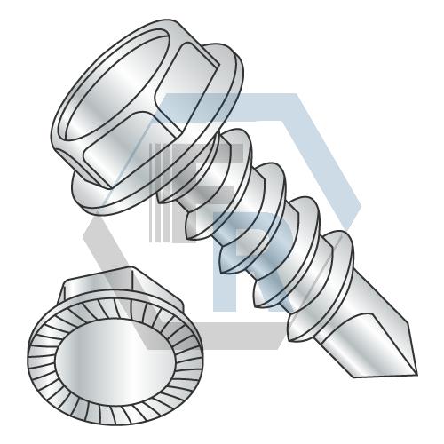 Steel Zinc, 1/4 AF, #2 Pt. Icon