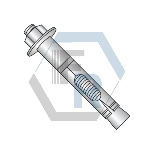 18-8 Stainless Anchor Icon