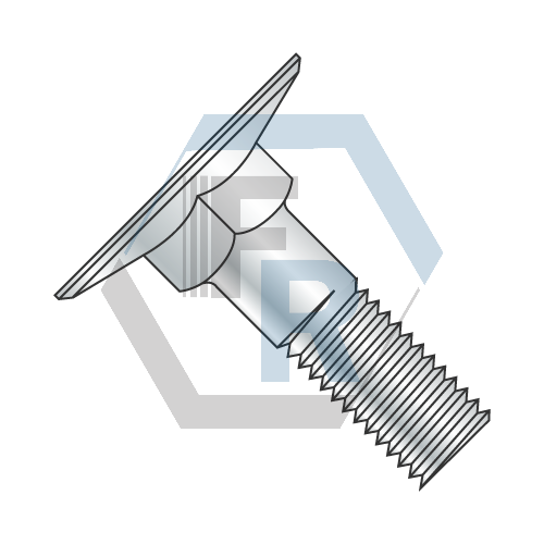 Elevator Bolts Icon