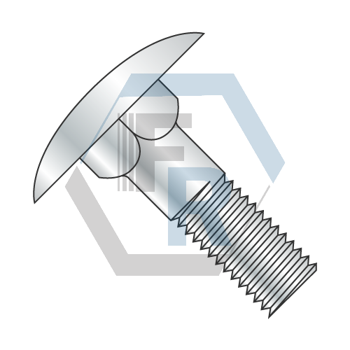 Step Bolts Icon