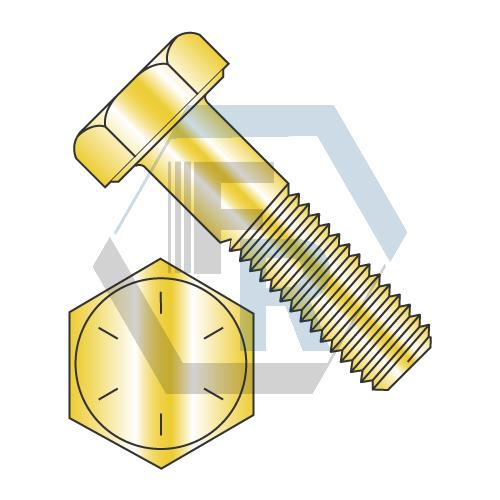 Zinc Yellow, Fine Thread, North American-made Icon