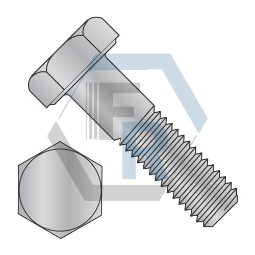 Aluminum Hex Cap Screw Icon