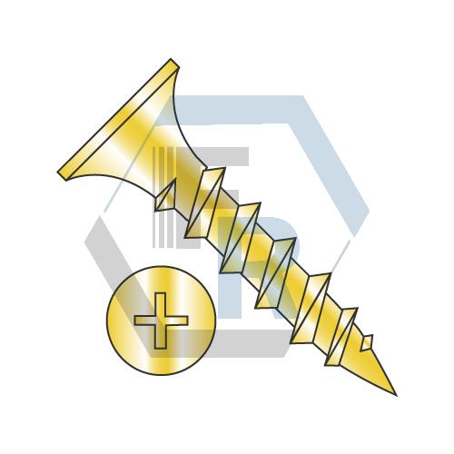 Coarse, Steel Zinc Yellow Icon