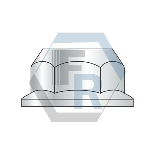 Class 10 Steel, RoHS Zinc Icon