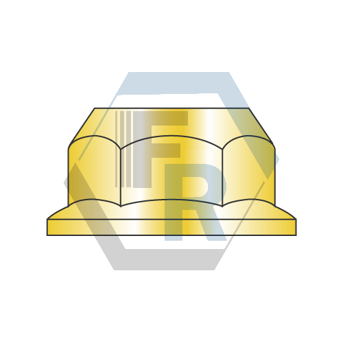 Class 8 RoHS Zinc Yellow Icon