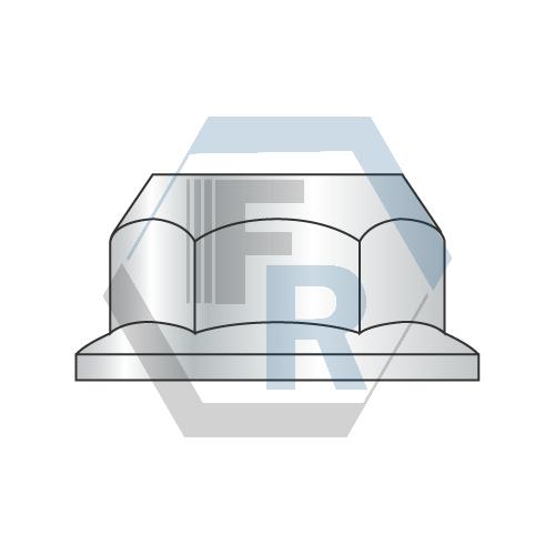 Class 8 Steel, RoHS Zinc Icon