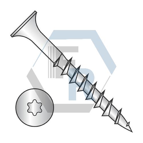 Sharp Pt Coarse, Steel Dacro Icon
