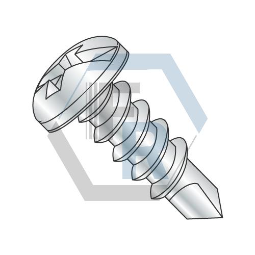 Combination,  Steel Zinc Icon