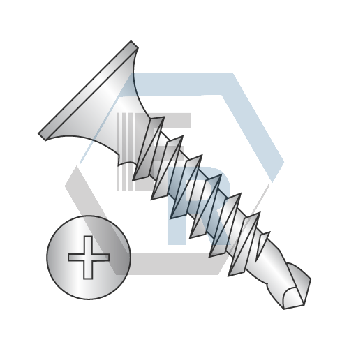Fine, 410 Stainless Icon