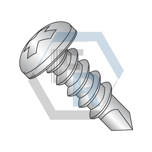 Framing Screw #2 Pt, Steel Zinc icon