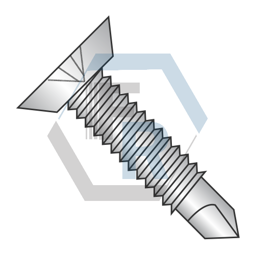 #3 Pt. 18-8 Stainless Icon