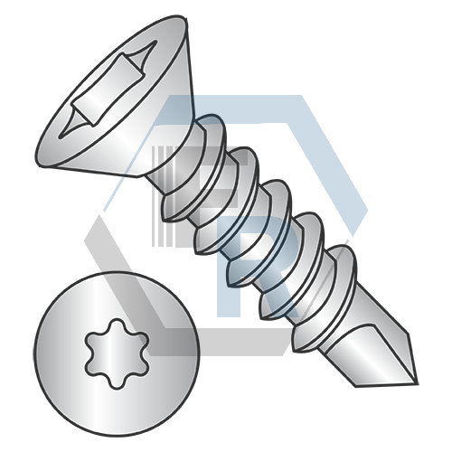 #2 & #3 Pt., 410 Stainless icon