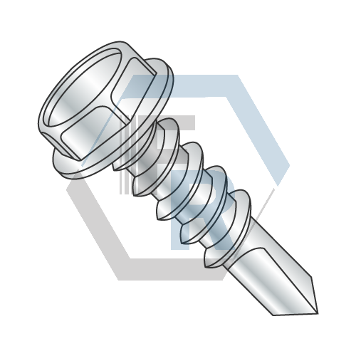 Steel Zinc, #4 Point icon