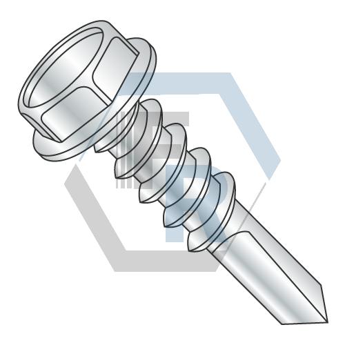 Steel Zinc, #5 Point icon