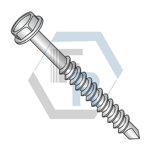 Steel Zinc, Partial Thread Icon