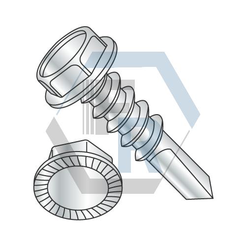 Steel Zinc, #4 Pt. Icon