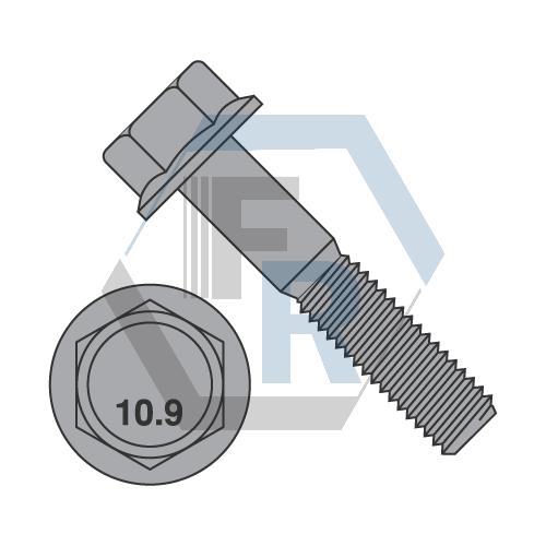 DIN 6921 Cl 10.9 Bl Phos Icon