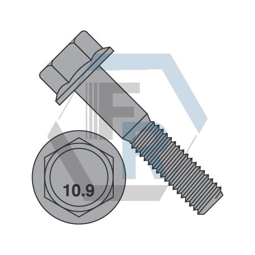DIN 6921 Cl 10.9 Plain icon