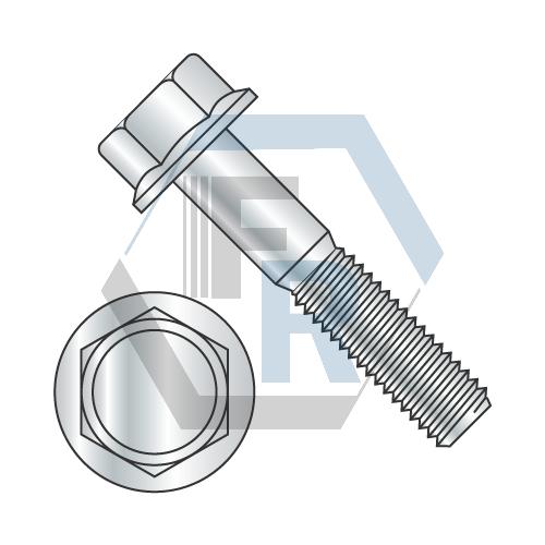 DIN 6921 Class 8.8 RoHS Zinc Icon