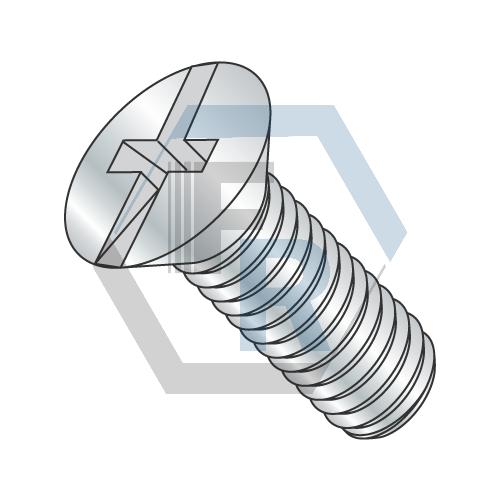 Combination Recess, Steel Zinc Icon