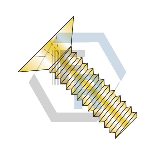 Steel Zinc Yellow Icon