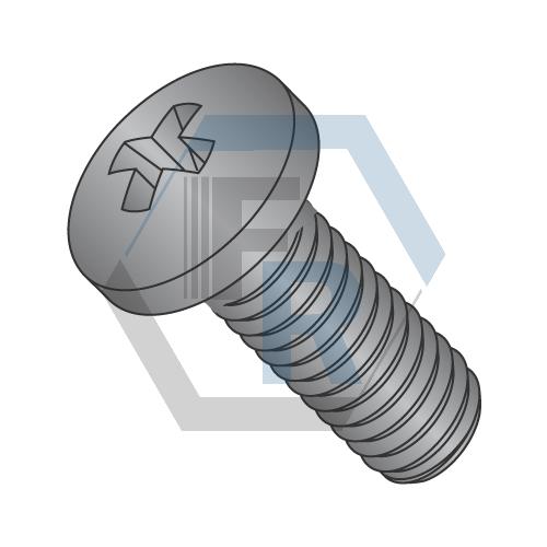 Steel Zinc Black icon