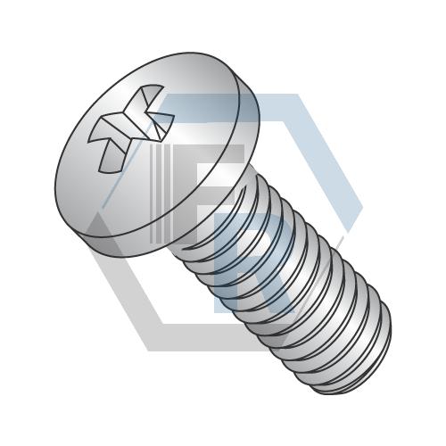 Steel Nickel Icon