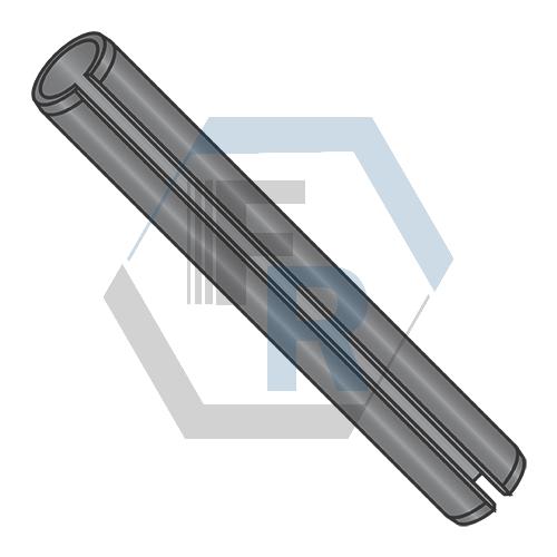 Slotted Spring Pins, MS16562 Stl Zinc Phos Icon