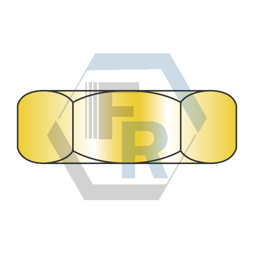 Steel Cad Yellow Fine (MS35650) Icon