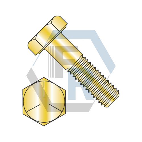 MS90725 Gr5,  Coarse, Cad Yellow icon