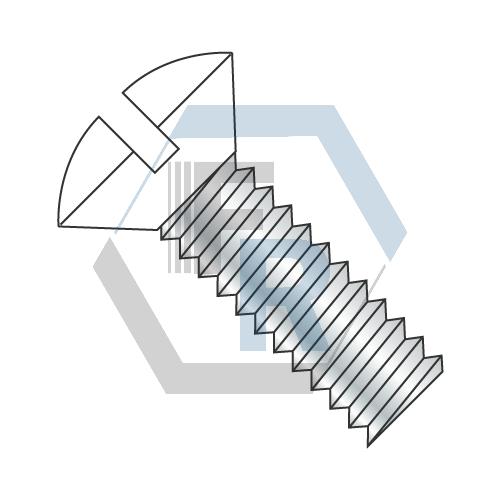 Steel Zinc w/ White Head Icon