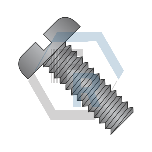 Steel Black Oxide Icon