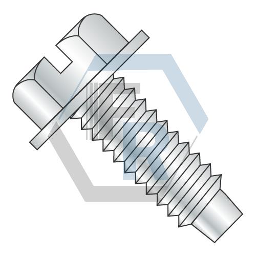 Steel Zinc w/ Dog Point Icon