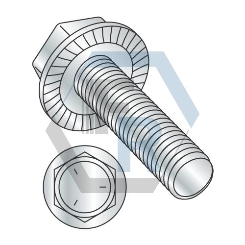 Grade-5, Steel Zinc Icon