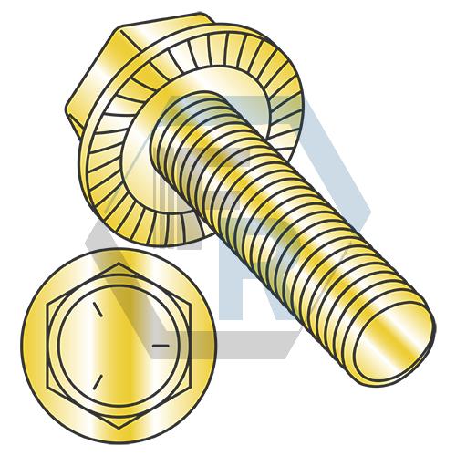 Grade-5, Steel Zinc Yellow Icon