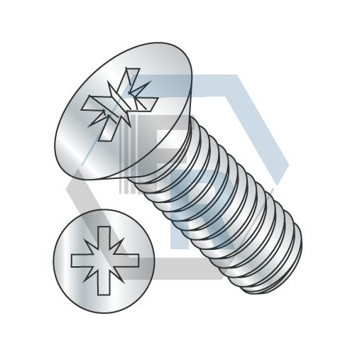 Pozi-Alternative, Steel Zinc Icon