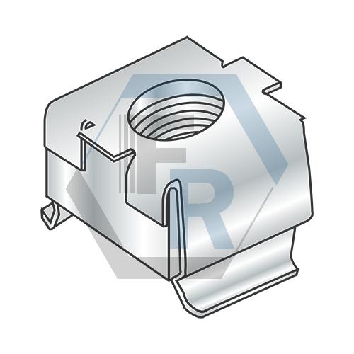 Steel Zinc, Inch Icon