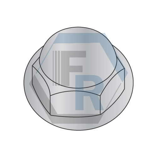 Washer-Based, Closed End Icon