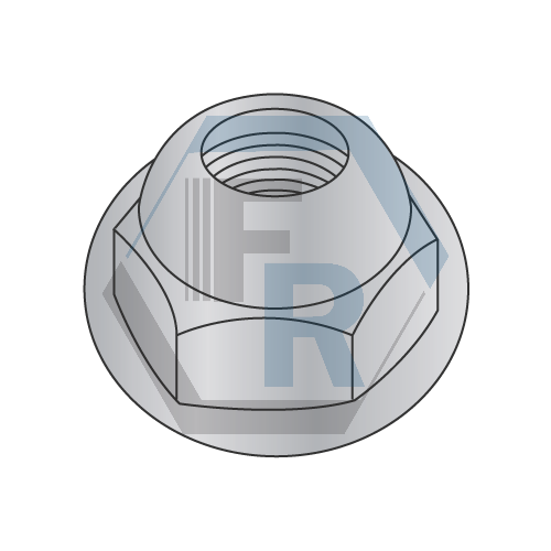 Washer-Based, Open End Icon