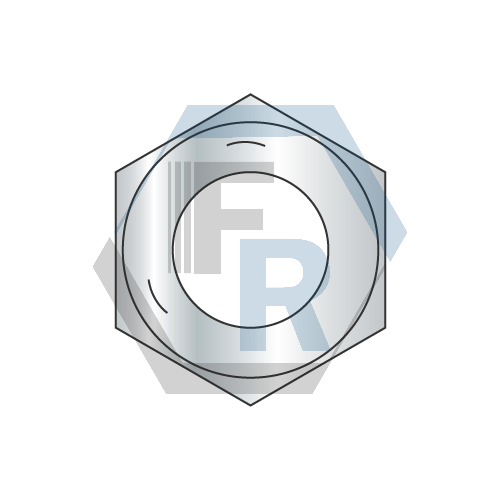 Coarse, Steel Zinc Icon