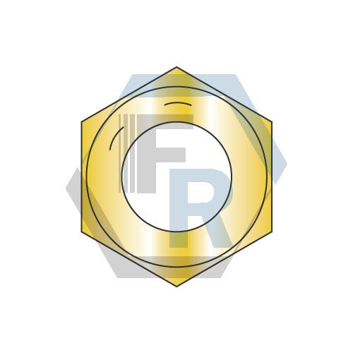 Fine, Zinc Yellow Icon