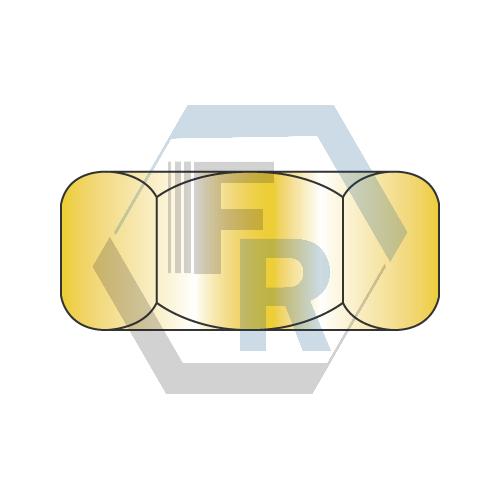 Zinc Yellow Icon