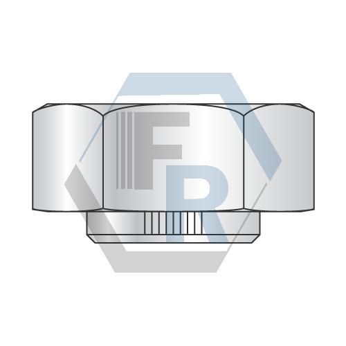 Grade-B, Steel Cad & Wax Icon