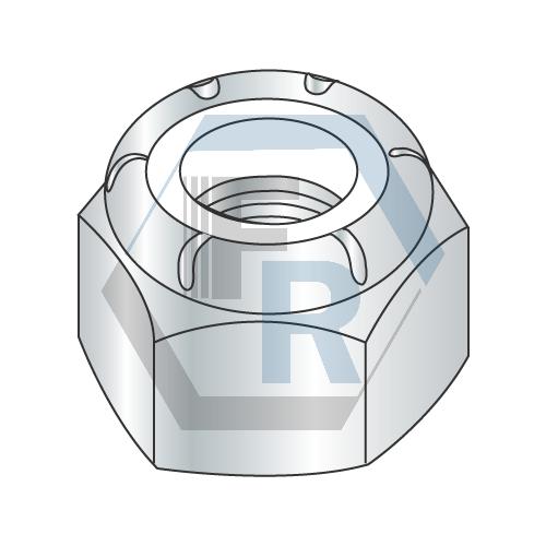 Carbon Steel, Zinc Icon
