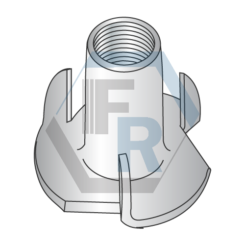 3 Prong, 18-8 SS Icon