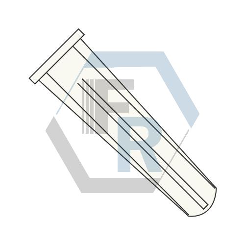 Conical Plastic Icon
