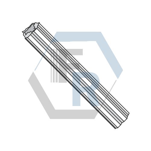 Plastic Anchor Icon
