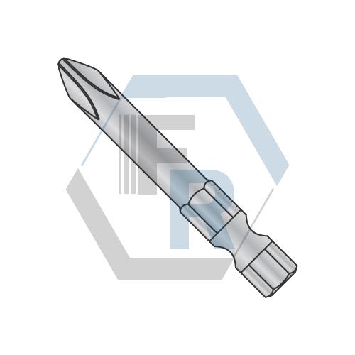 Pozidriv®-Alternative Icon